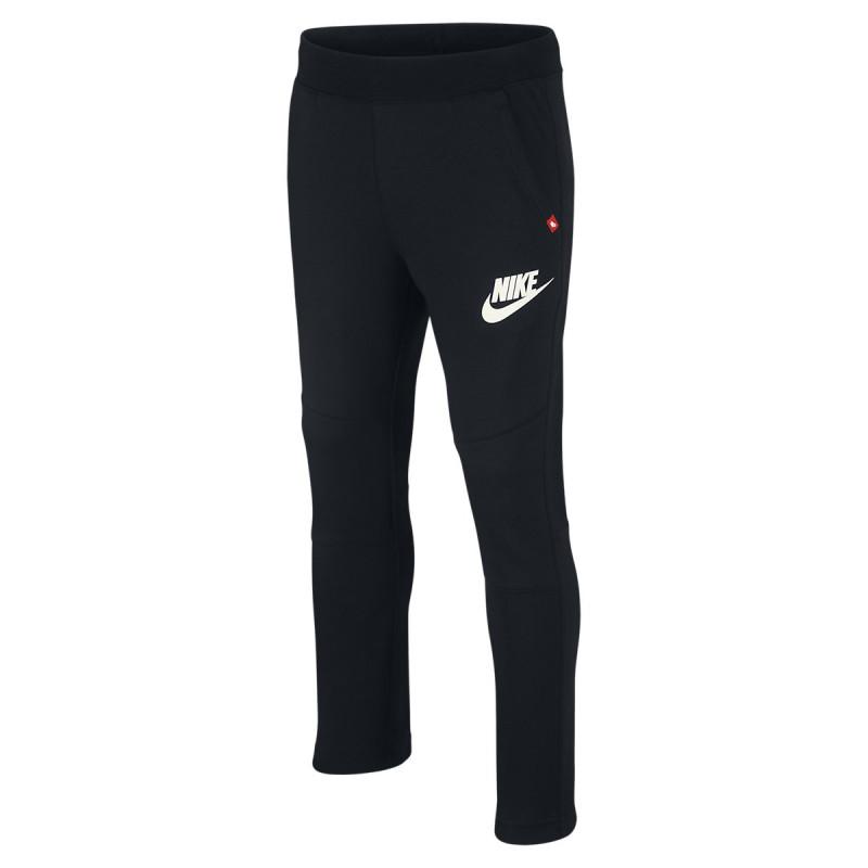 Pantalon de survêtement Nike Tech Fleece N45 - Ref. 619082-010