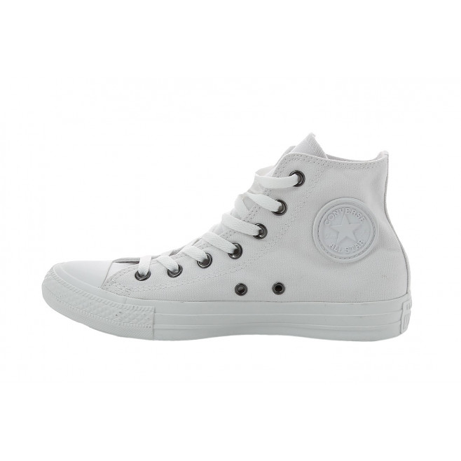 Converse All Star CT Canvas Hi Monochrome - Ref. 1U646