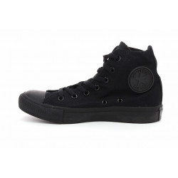 Basket Converse All Star CT Canvas Hi Monochrome - Ref. M3310