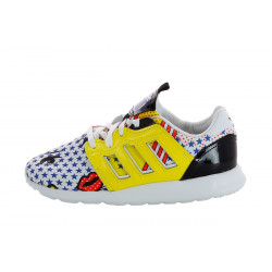Basket adidas Originals ZX 500 2 - Ref. B26725