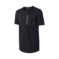 Tee-shirt Nike Bonded Pocket Top - Ref. 641722-010