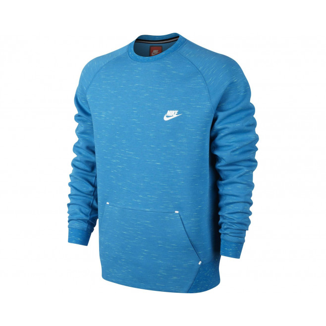 Sweat Nike Tech Fleece Crew - Ref. 545163-452