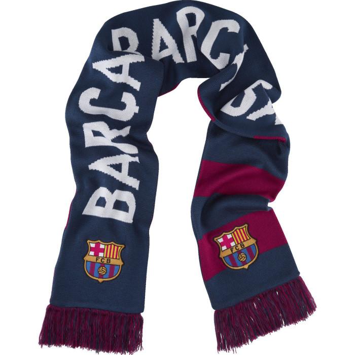 Echarpe Nike FC Barcelona Supporters 2014/2015 - Ref. 619338-421