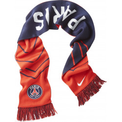 Echarpe Nike PSG Supporters 2014/2015 - Ref. 619346-605