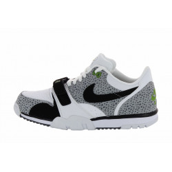 Basket Nike Air Trainer 1 Low - Ref. 637995-100