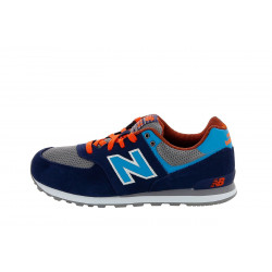 Basket New Balance KL574 Junior - Ref. KL574OCG