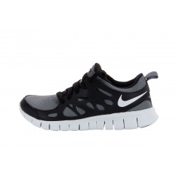 Basket Nike Free Run 2 Junior - Ref. 443742-031