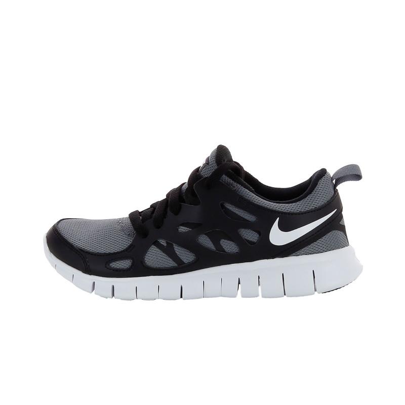 Basket Nike Free Run 2 Junior - Ref. 443742-031