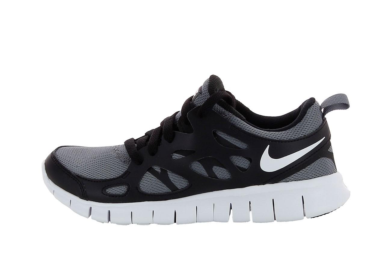 premium selection b9223 e34b9 Basket Nike Free Run 2 Junior - Ref. 443742-031 - DownTownStock.Com