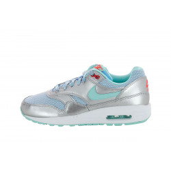 Basket Nike Air Max 1 Junior - Ref. 653653-401