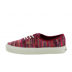Basket Vans Authentic Low Toile - Ref. 0JWIDP6