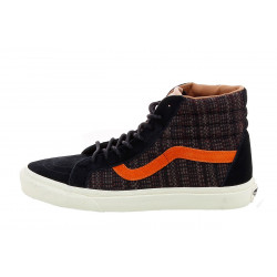 Basket Vans Sk8 High Reissue - Ref. 0KXJDP7