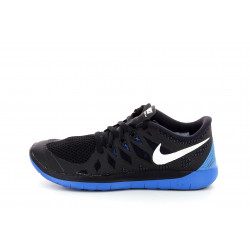 Basket Nike Free 5.0 Junior - Ref. 644428-003