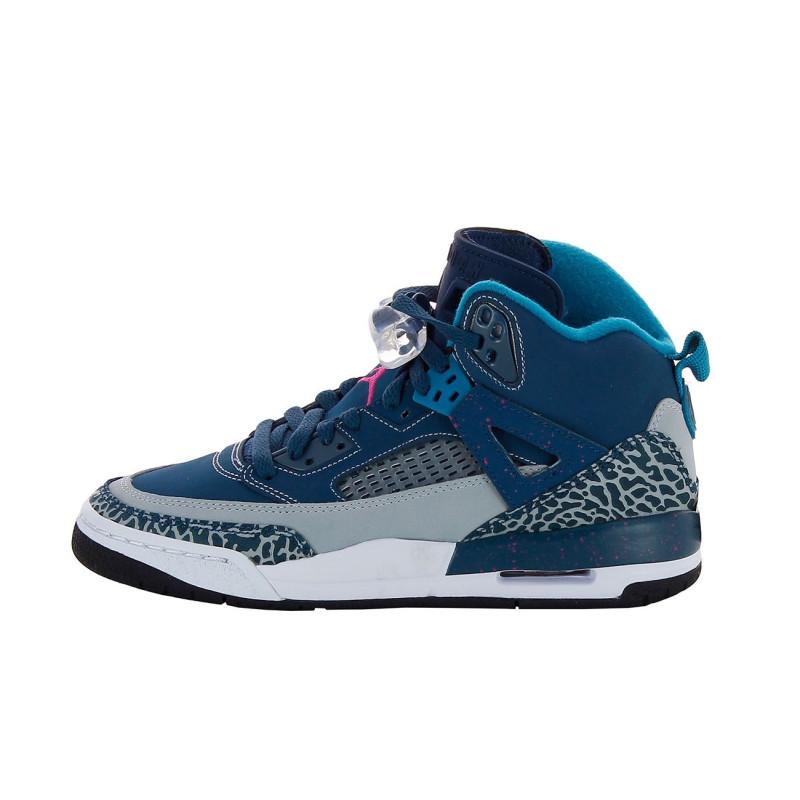 Basket Nike Jordan Spizike Junior - Ref. 317321-407