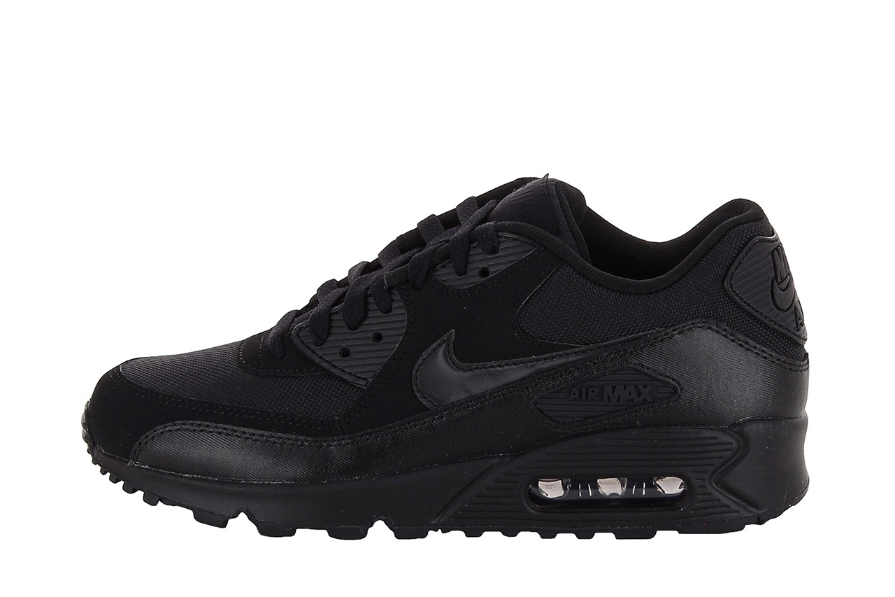 Basket Nike Air Max 90 Essential - Ref. 537384-090 dT1Eh1LE2K