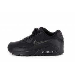 Basket Nike Air Max 90 Junior - Ref. 724824-001
