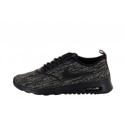 Basket Nike Air Max Thea - Ref. 654170-002
