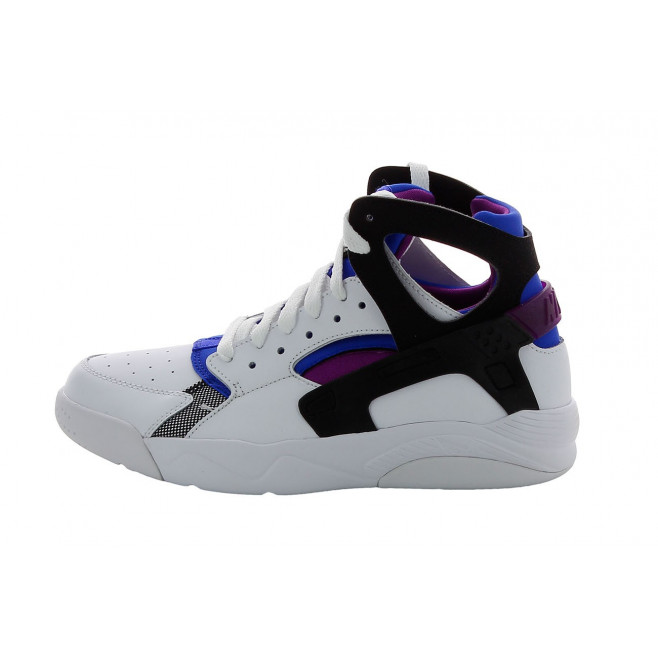 Basket Nike Flight Huarache Junior - Ref. 705281-100