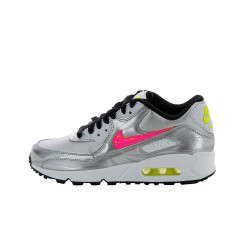 Basket Nike Air Max 90 FB Junior - Ref. 705392-001