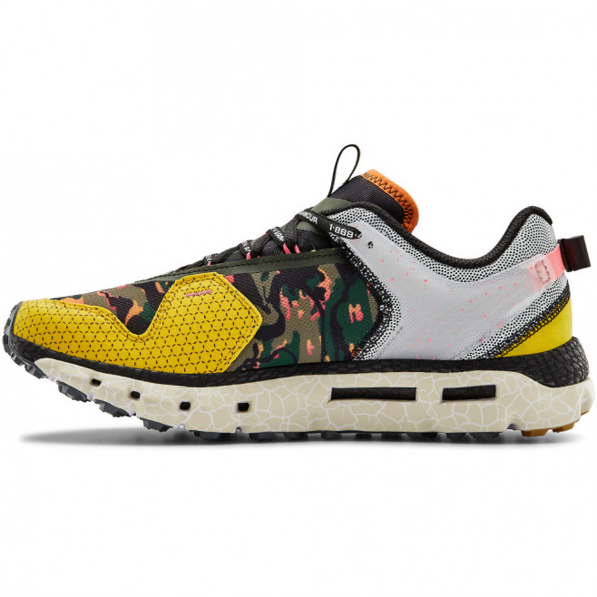 Under Armour Basket Under Armour HOVR SUMMIT CLLSN CRS PRT SPORTSTYLE