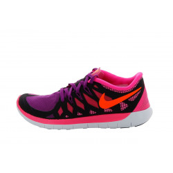 Basket Nike Free 5.0 Junior - Ref. 644446-006