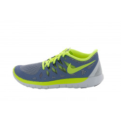 Basket Nike Free 5.0 Junior - Ref. 644428-403