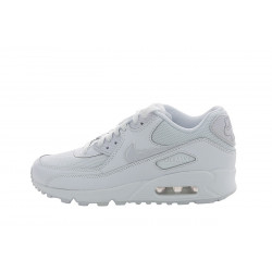 Basket Nike Air Max 90 Junior - Ref. 724824-100