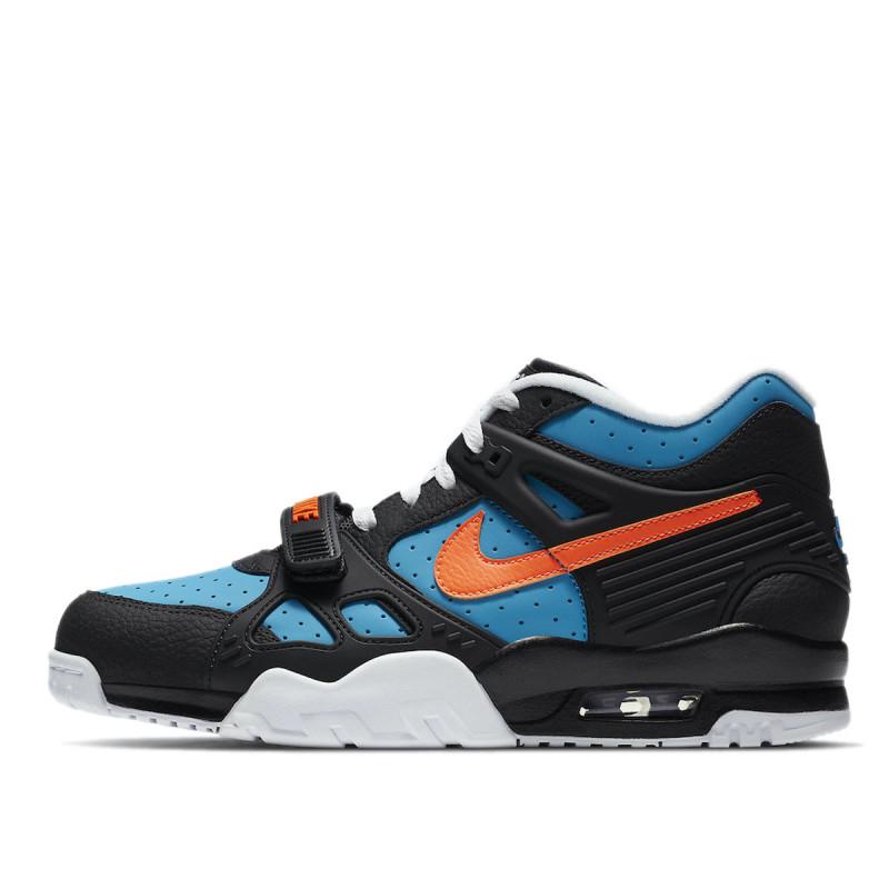 Nike Basket Nike AIR TRAINER 3