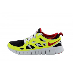 Basket Nike Free Run 2 Junior - Ref. 443742-067