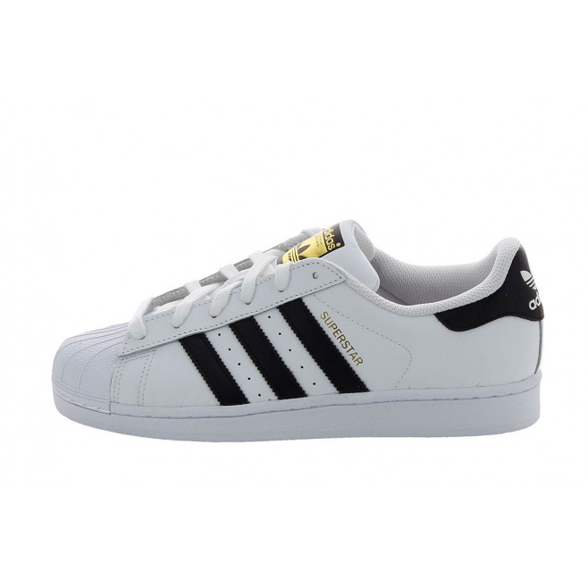 Basket adidas Originals Superstar Junior - Ref. C77154