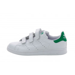 Basket adidas Originals Stan Smith Junior - Ref. S82702