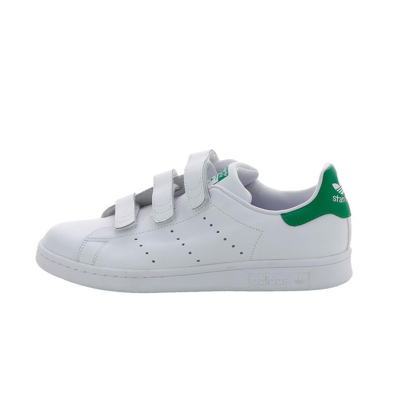 Basket adidas Originals Stan Smith Junior - Ref. S82702