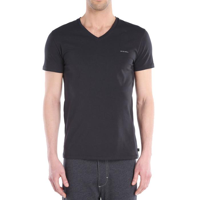 Tee-shirt Diesel Michael (Noir)