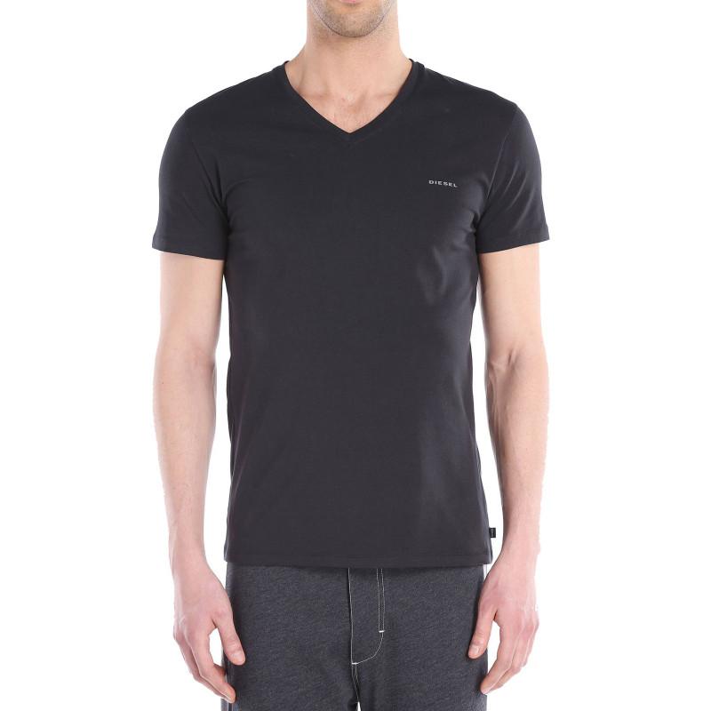 Tee-shirt Diesel Umtee Michael (Noir)