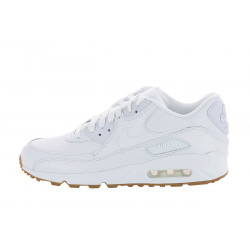 Basket Nike Air Max 90 Leather - 705012-111
