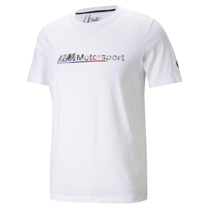 Tee-shirt Puma BMW M MOTORSPORT LOGO
