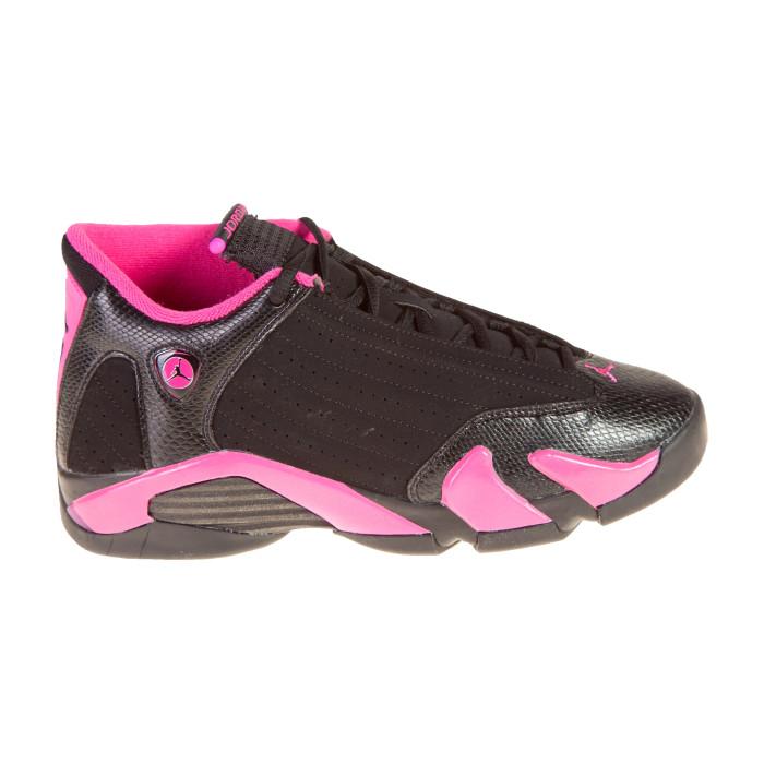 Basket Nike Air Jordan 14 Retro Junior - Ref. 467798-012