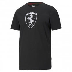 Tee-shirt Puma SCUDERIA FERRARI RACE BIG SHIELD