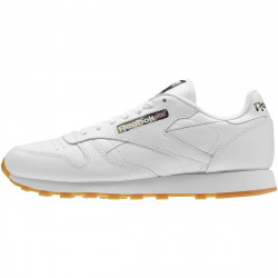 Basket Reebok Classic Leather - Ref. V62642
