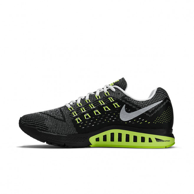 Basket Nike Air Zoom Structure 18 - Ref. 683731-100