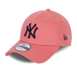 Casquette New Era NEW YORK YANKEES LEAGUE ESSENTIAL 9FORTY