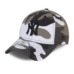 Casquette New Era NEW YORK YANKEES CAMO 9FORTY