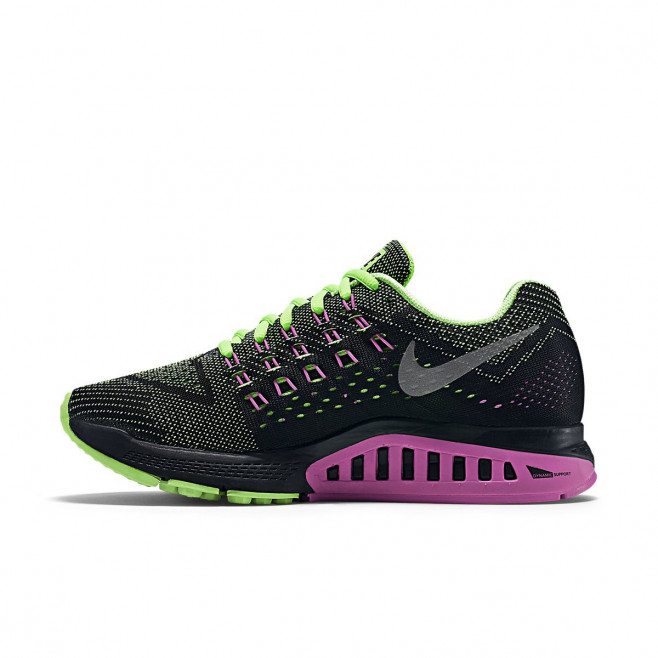 Basket Nike Air Zoom Structure 18 - Ref. 683737-302