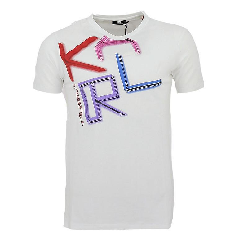 Karl Lagerfeld Tee-shirt Karl Lagerfeld