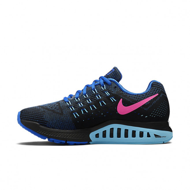 Basket Nike Air Zoom Structure 18 - Ref. 683737-400