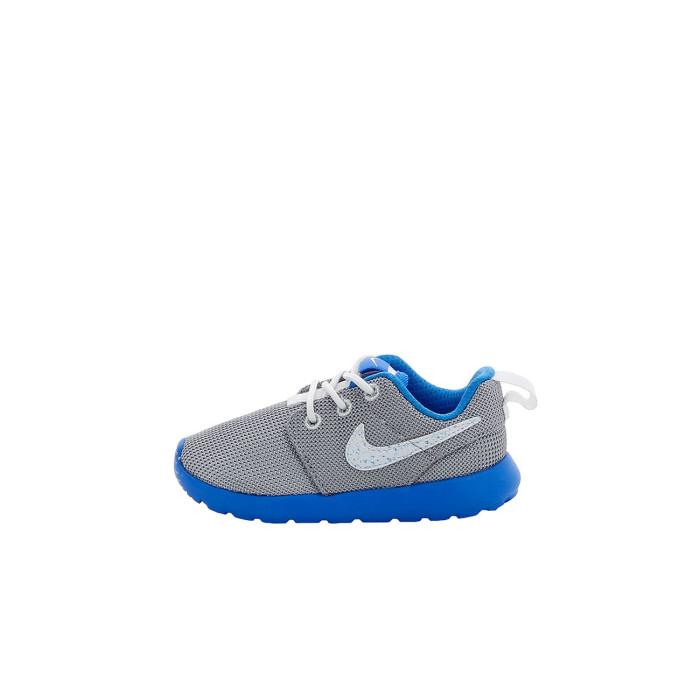 Basket Nike Roshe Run Bébé/Cadet - Ref. 645778-019