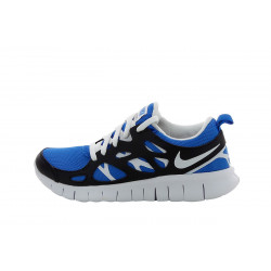 Basket Nike Free Run 2 Junior - Ref. 443742-407