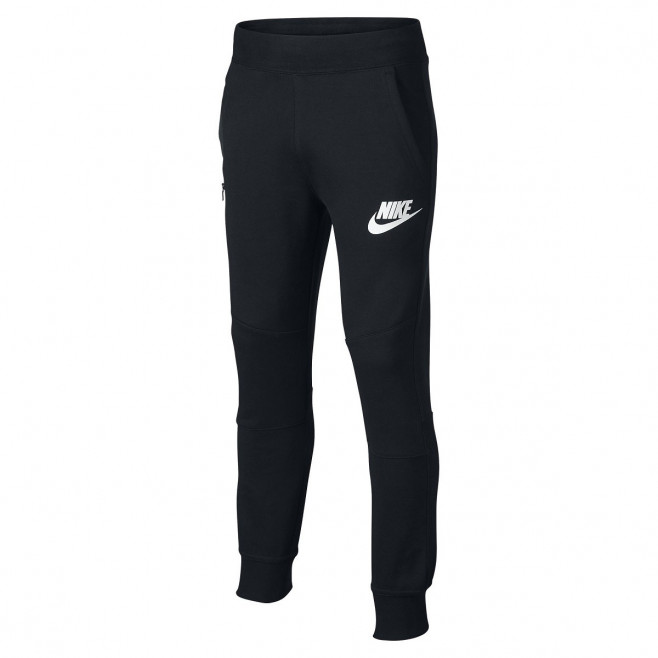 Pantalon de survêtement Nike Tech Fleece GS - Ref. 679161-010