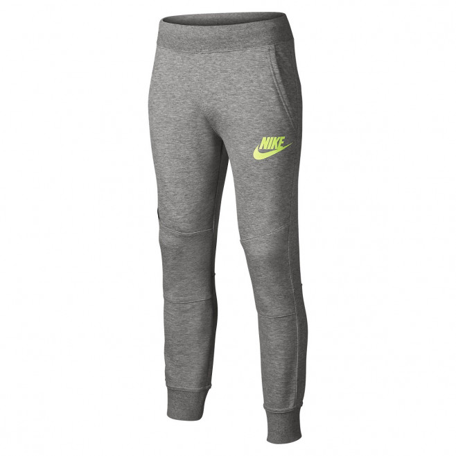 Pantalon de survêtement Nike Tech Fleece GS - Ref. 679161-063