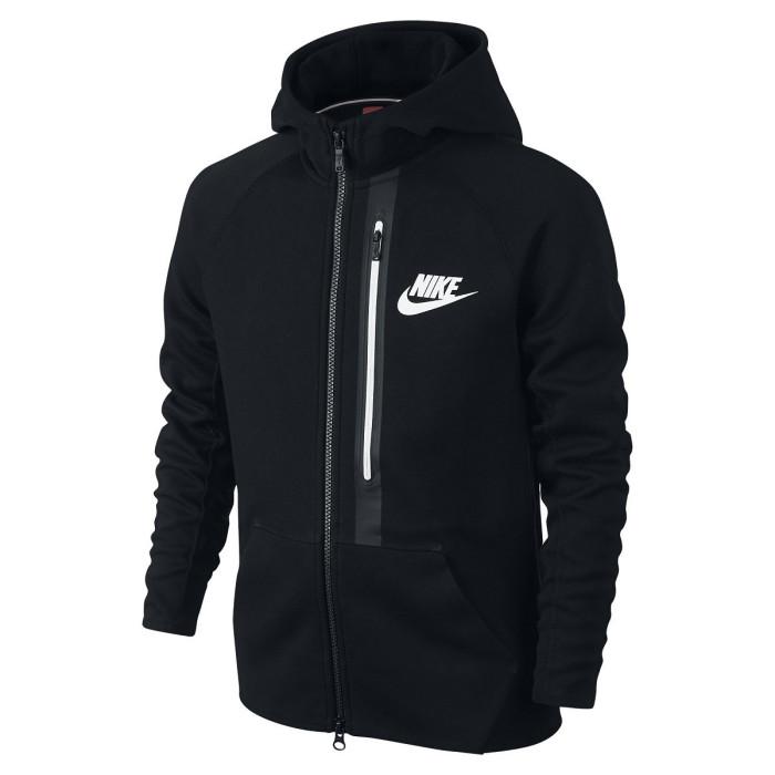 Sweat Nike Tech Fleece Junior - Ref. 679307-010